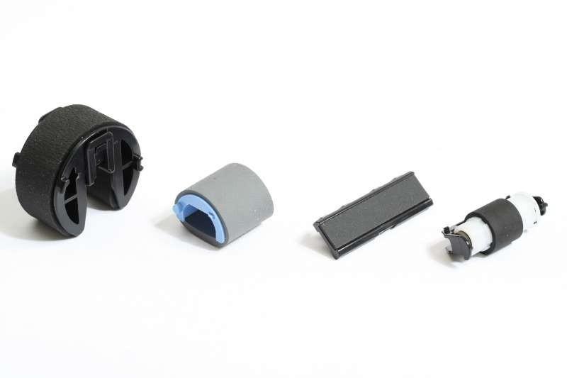hp roller kit f r color laserjet cp2025 cm2320 serie f r fach 1 und 2 roller service kits. Black Bedroom Furniture Sets. Home Design Ideas