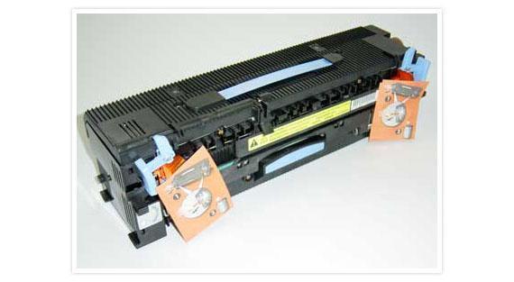 Fuser Unit HP Laserjet 9000 Bild