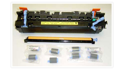 Wartungskit HP Laserjet 8150 Bild