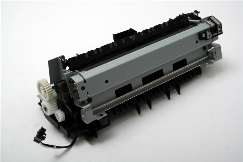 hp fixiereinheit fuser unit f r laserjet p3015 serie fixiereinheiten fuser unit. Black Bedroom Furniture Sets. Home Design Ideas