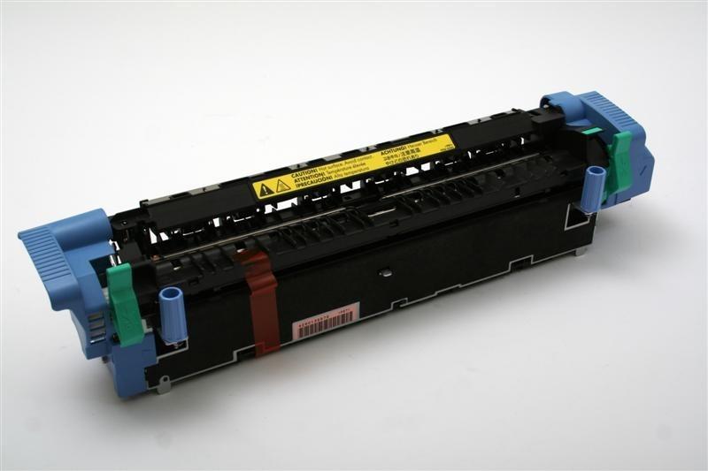 hp fixiereinheit fuser unit f r color laserjet 5500 serie fixiereinheiten fuser unit. Black Bedroom Furniture Sets. Home Design Ideas